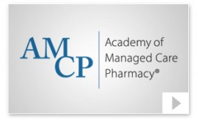 amcp business Announcement Video Presentation Thumbnail