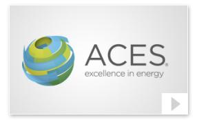 aces business Announcement Video Presentation Thumbnail