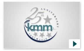 kmm Company Announcement Video Presentation Thumbnail