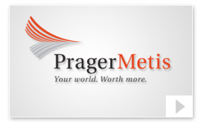 Prager Metis Company Announcement Video Presentation Thumbnail