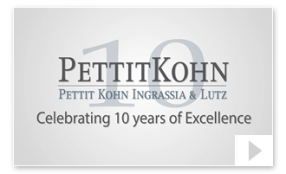 Petiti Kohn Company Announcement Video Presentation Thumbnail