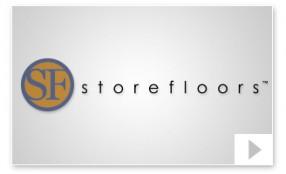 Store floors TS Company Announcement Video Presentation Thumbnail
