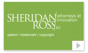 sheridan ross Attourneries Company Announcement Video Thumbnail