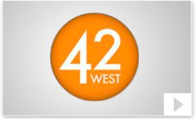 42 West company corporate video thumbnail