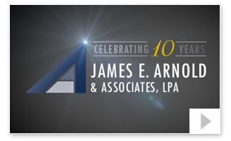 2018 James Arnold 10th anniversary thumbnail