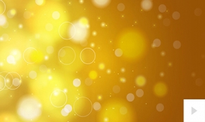 Holiday Burst Gold ecard
