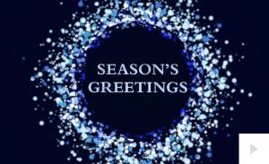 Wonderful Wishes Holiday e-card thumbnail