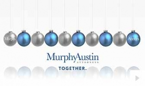 Murphy Austin Company holiday e-card thumbnail