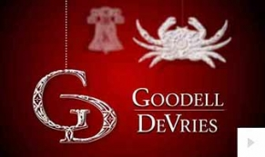 Goodell Company holiday ecard thumbnail