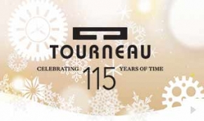 tourneau company holiday e-card thumbnail