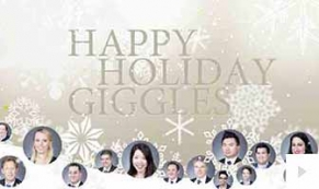 Heraeus Company holiday ecard thumbnail
