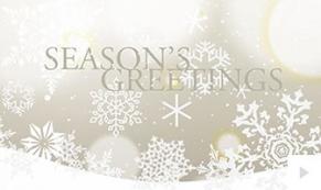 snowfall holiday ecard thumbnail