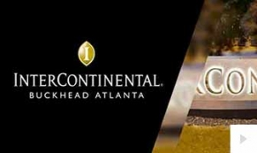 Intercontinental Company holiday e-card thumbnail