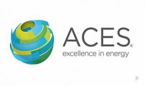 ACES Company holiday e-card thumbnail