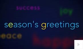 Seasons Greetings expressions holiday ecard thumbnail