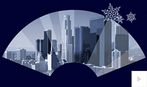 geo greetings holiday e-card thumbnail