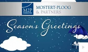M2P Company holiday e-card thumbnail