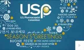 USP company holiday ecard thumbnail