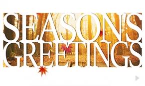 Seasonal Moments ecard