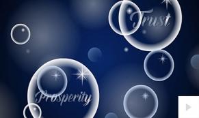 Celebratory Wishes Words ecard