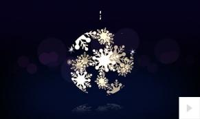 Seasonal Sparkles ecard