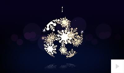 Seasonal Sparkles