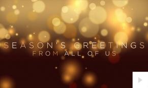 warm wishes christmas e-card thumbnail