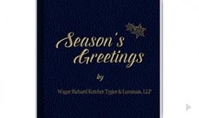 Wagar Holiday Book Thumbnail