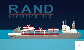 Rand Logistics Holiday thumbnail