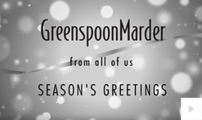 Greenspoon Marder Holiday e-card thumbnail