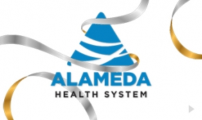Alameda Health System Holiday e-card thumbnail