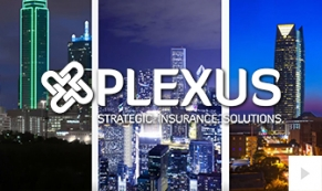 Plexus company Holiday e-card thumbnail