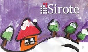 Sirote Company Holiday e-card thumbnail