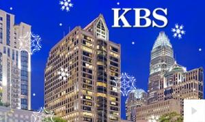 KBS Company Holiday e-card thumbnail