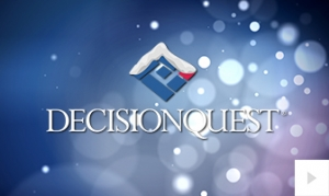 Decision Quest Company Holiday e-card thumbnail