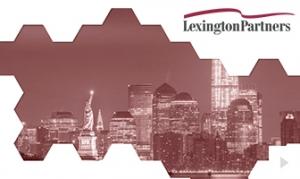 Lexington Partners Company Holiday e-card thumbnail