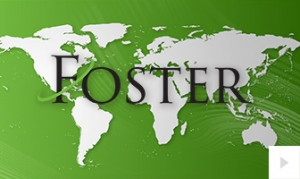 Foster Global Company Holiday e-card thumbnail