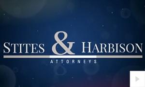 Stites Harbison Company Holiday e-card thumbnail