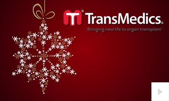 TransMedics 2016