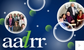 aalrr Company Holiday e-card thumbnail