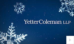 Yetter Coleman 2017