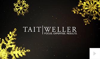 Tait Weller