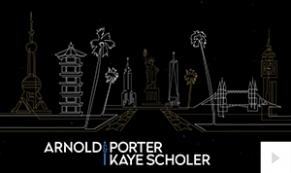 Arnold & Porter 2017