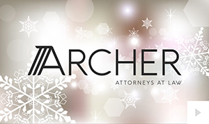 Archer Snowflake Light