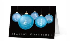 18. Reflective Impressions corporate holiday print thumbnail