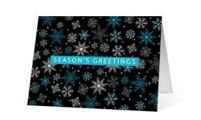 Wishes Aplenty Snowflakes